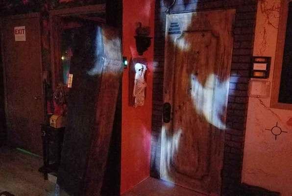Pandora's Paranormal Parlour