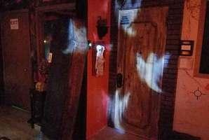 Квест Pandora's Paranormal Parlour