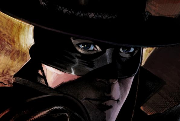 The Sword of Zorro