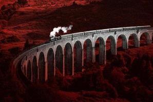 Квест Runaway Train