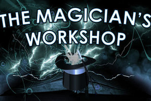 Квест Magician's Workshop