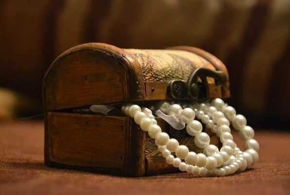 Juwelenraub