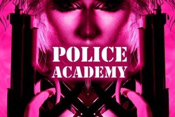 Police Academy (Quexit) Escape Room