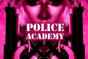 Квест Police Academy