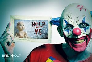 Квест Nightmare Circus