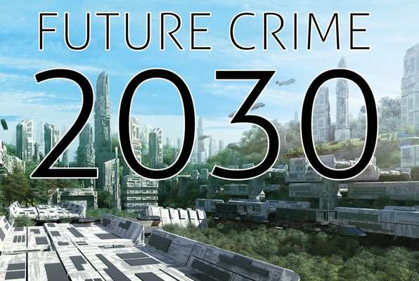 Future Crime 2030 (Exit Mania) Escape Room