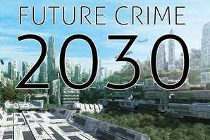 Квест Future Crime 2030