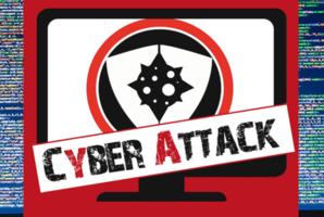 Квест Cyber Attack