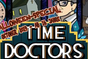 Квест Time Doctors