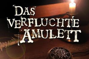 Квест Das Verfluchte Amulett