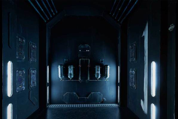 2141: The World's Future (Team Breakout Games Hamburg) Escape Room