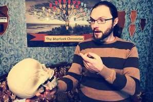 Квест The Sherlock Chronicles