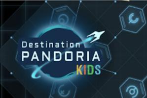 Квест Pandoria Kids