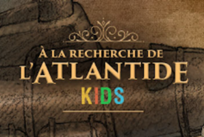 Квест Atlantis Kids