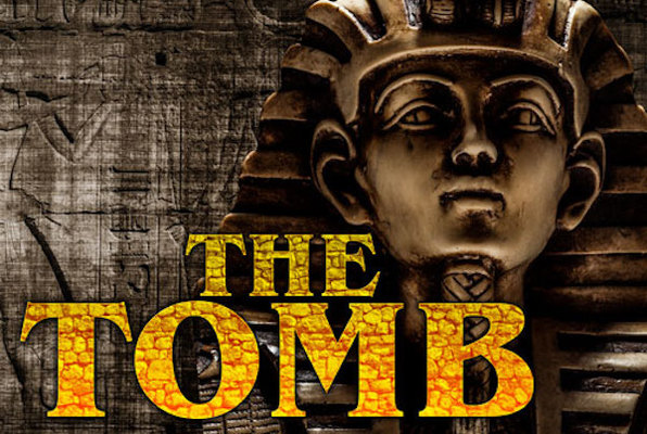 The Tomb (Bates Motel Escape Rooms) Escape Room