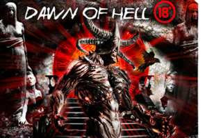 Квест Dawn of Hell