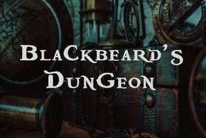 Квест Blackbeard's Dungeon