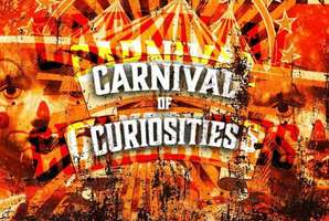 Квест Carnival of Curiosities