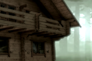 Квест Cabin 2 - Vendetta