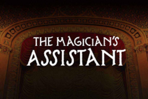 Квест The Magician's Assistant