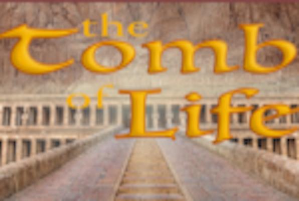 Dr. Jones and the Tomb of Life (Escape Club) Escape Room
