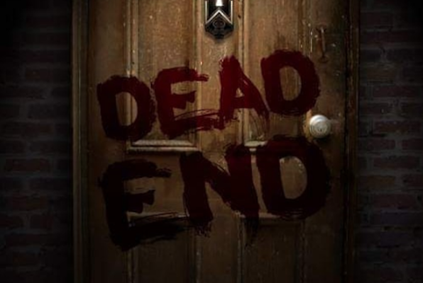 Dead End (Mystery Mansion) Escape Room