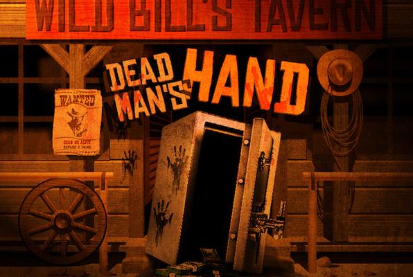 Dead Man's Hand (Escape Newcastle) Escape Room