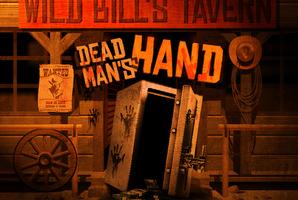 Квест Dead Man's Hand