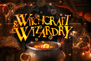 Квест Witchcraft & Wizardry