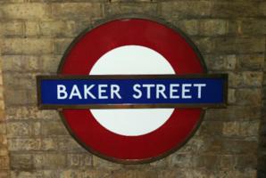 Квест Baker Street