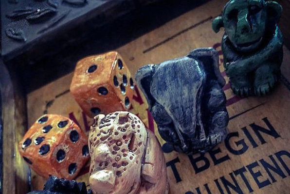 Jumanji (Escapology) Escape Room