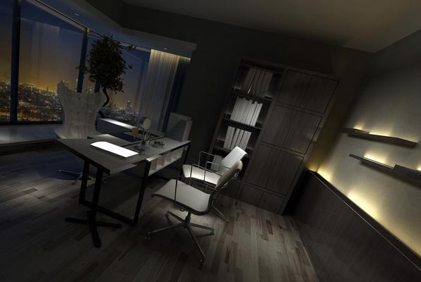 Ufficio del Serial Killer (Fugacemente Roma) Escape Room