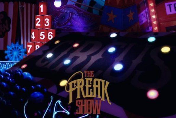 Freak Show (Fugacemente Roma) Escape Room