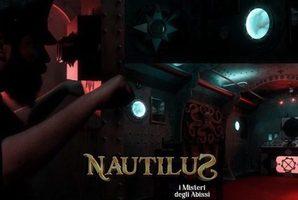 Квест La maledizione del Nautilus