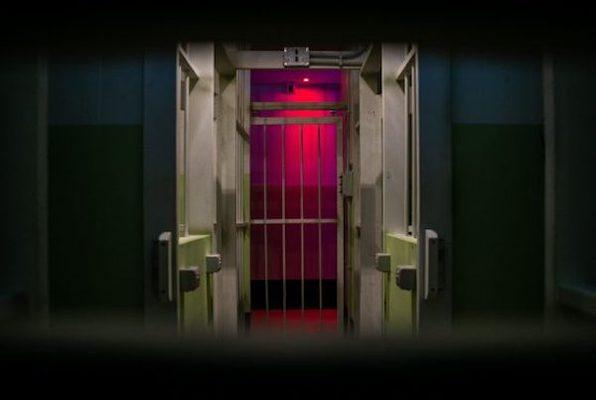 Alcatraz (Fugacemente) Escape Room