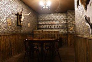 Квест Saloon – La Maledizione Dello Sciamano