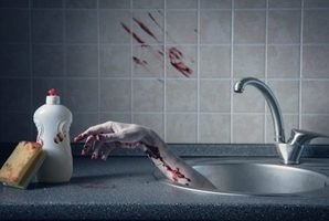 Квест Dexter – Destino di Sangue