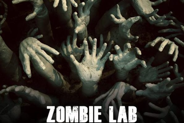Zombie Lab (Fugacemente) Escape Room