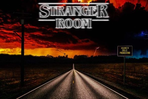 Stranger Room (Fugacemente Roma) Escape Room