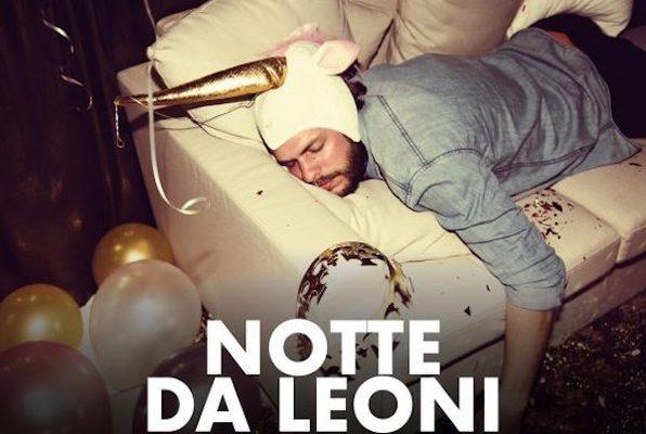 Notte da Leoni