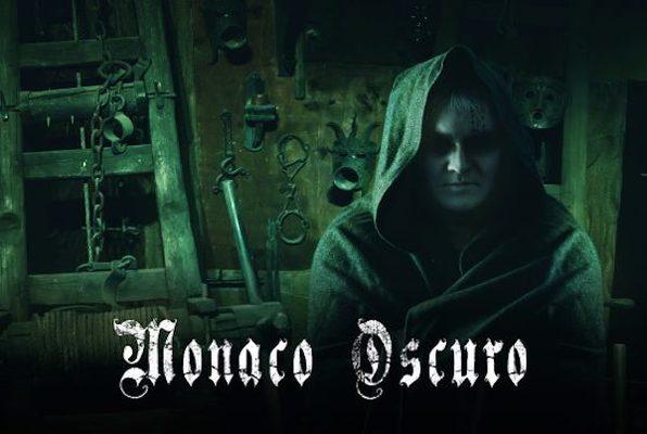 Monaco Oscuro (Fugacemente Roma) Escape Room