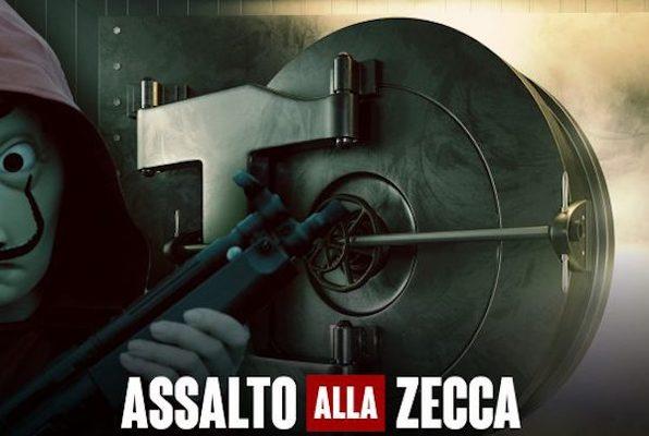 Assalto alla Zecca
