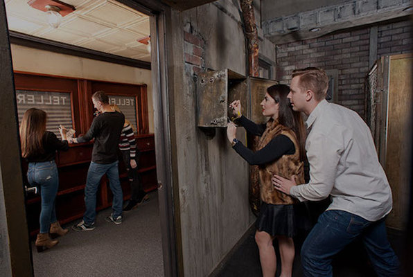 Escape Rooms In Philadelphia 66 Reality Escape Games In