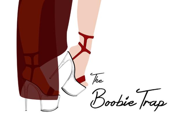 The Boobie Trap (Trapology Boston) Escape Room