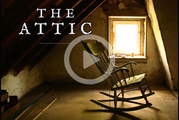 The Attic (Sherlock's Escape Rooms) Escape Room