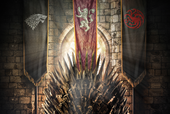 Game of Thrones (eXcape) Escape Room