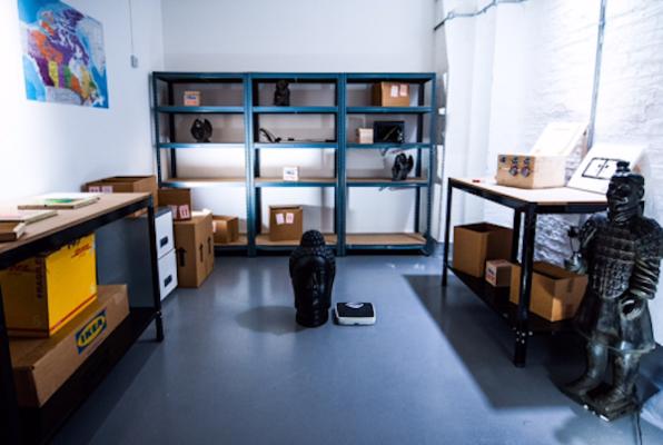 Il Magazzino del Museo (Secret Zone Bologna) Escape Room