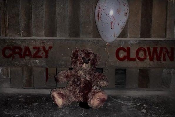 Crazy Clown (Secret Zone Bologna) Escape Room