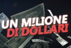 Квест One Million Dollar Hour