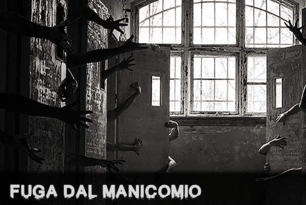 Fuga dal Manicomio (Adventure Rooms Bologna) Escape Room